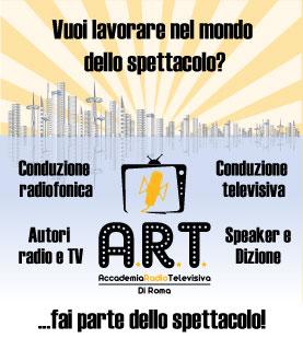 Art-Roma - Accademia Radio Televisiva