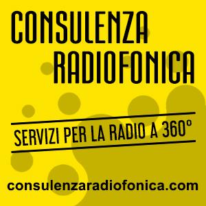 Consulenza Radiofonica